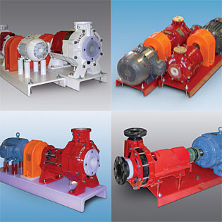 chem-gard oem pumps